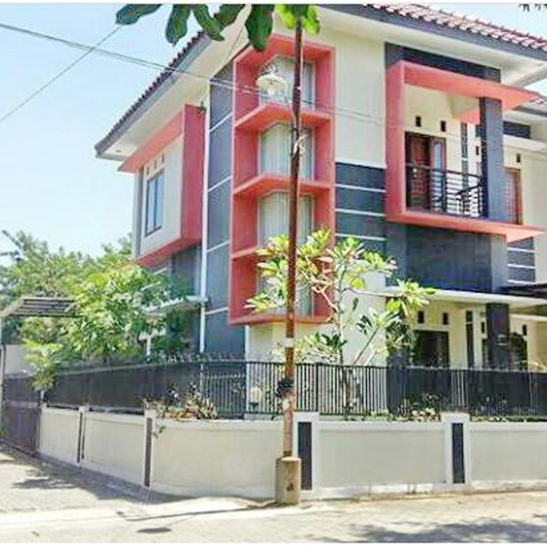 Rumah Hook Dijual Kayen Plemburan Utara Bale Agung,Lempongsari