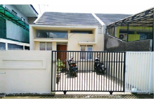 Rumah murah di Arcamanik Cisaranten dkt Bypass Uber Pasir Impun AH Nasution 14370531