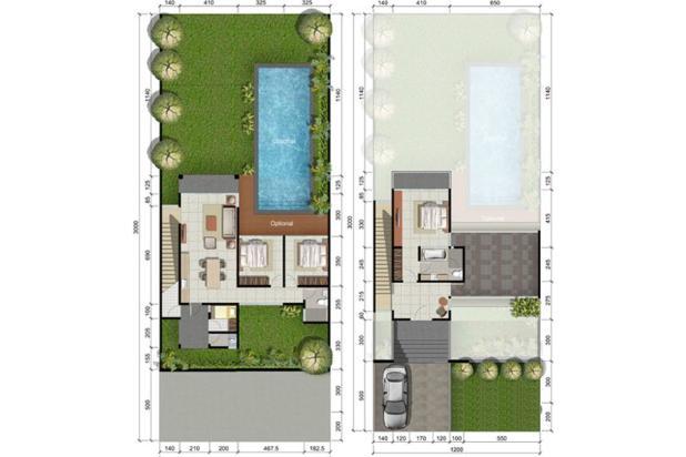 Rp926jt Rumah Dijual