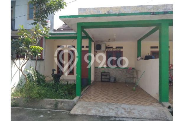 Rumah Murah Dekat Tol Jatiwarna Pondok Gede 18272952