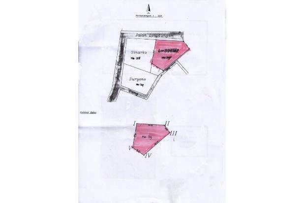DIjual Kavling Luas di Kawasan Bumi Arya Sena, Bekasi 4059294