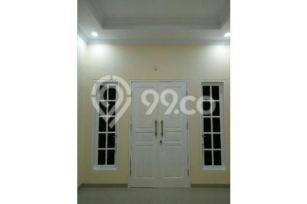 Dijual Rumah 2 Lt. type Mediterania di Kebagusan 20638805