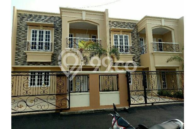 Dijual Rumah 2 Lt. type Mediterania di Kebagusan 20888269