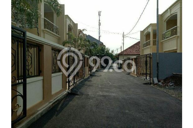 Dijual Rumah 2 Lt. type Mediterania di Kebagusan 20888274