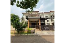 Rumah Di Anggrek Loka BSD Serpong Tangerang