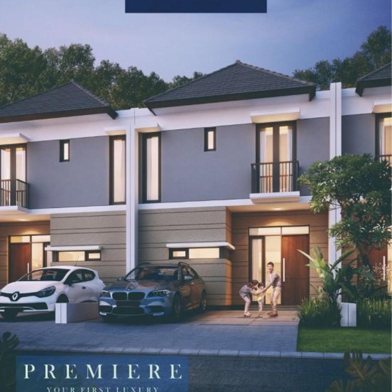 Dijual Rumah Elite Citraland Banjarmasin