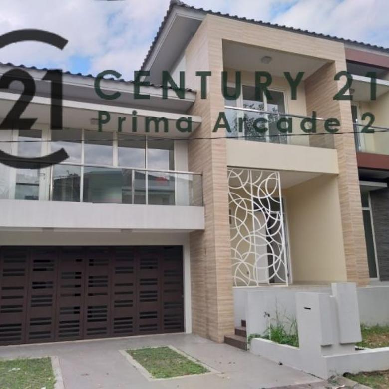 Dijual Exclusive Rumah di kebayoran bintaro jaya  2081-SC