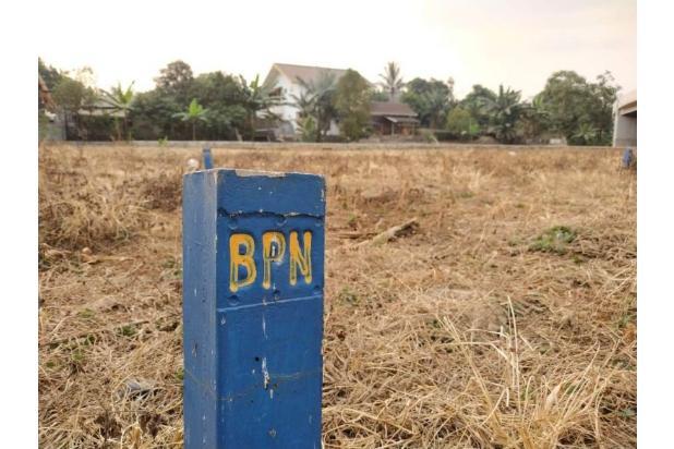 Rp590jt Tanah Dijual