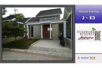 Rumah Dijual di Kedawung, Cirebon. Modern minimalis lokasi strategis