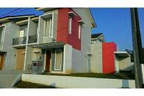 Rumah mewah minimalis modern di Bogor