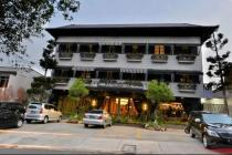 HOTEL BINTANG 3 DI ANTASARI JAKARTA SELATAN