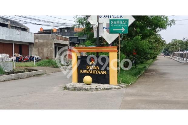 Dijual Rumah di Komplek Istana Kawaluyaan Indah 16521322