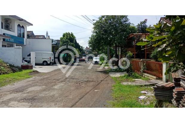 Dijual Rumah di Komplek Istana Kawaluyaan Indah 16521324