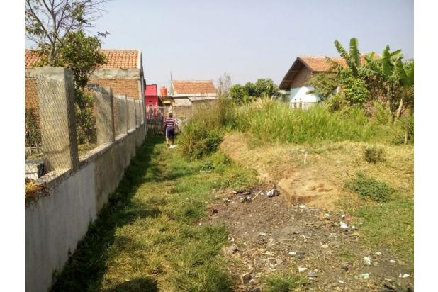 Tanah dah pondasi Cor beton-+300mtr dekat Borma Baleendah lt280m2 13309838