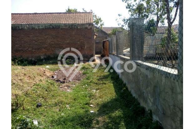 Tanah dah pondasi Cor beton-+300mtr dekat Borma Baleendah lt280m2 13309840