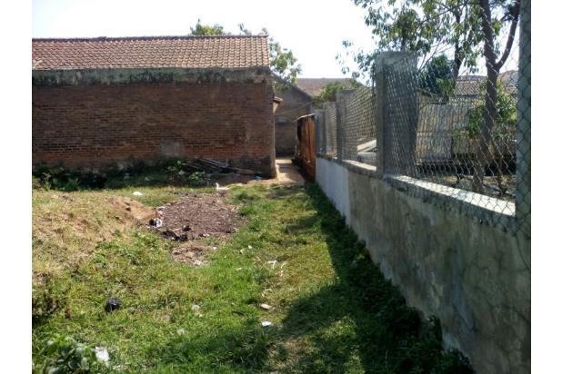 Tanah dah pondasi Cor beton-+300mtr dekat Borma Baleendah lt280m2 13309841
