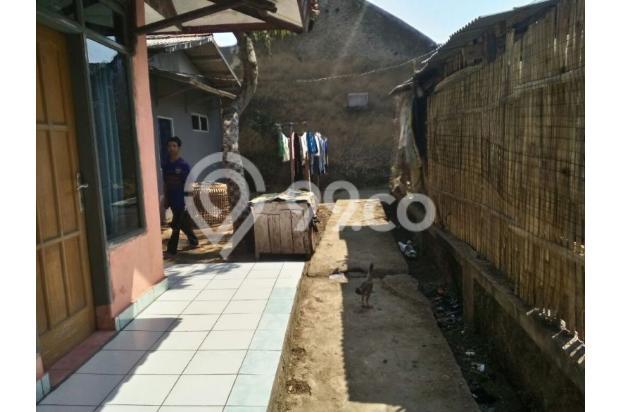 Tanah dah pondasi Cor beton-+300mtr dekat Borma Baleendah lt280m2 13309842