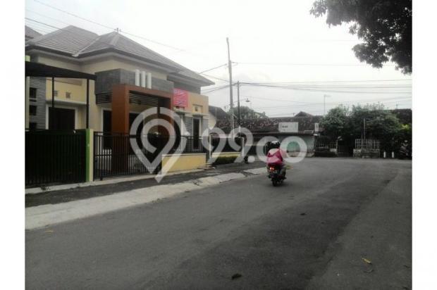 Jual Rumah Mewah di Sewon Bantul – Perwita Regency 9842321