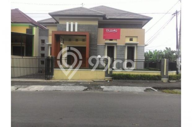 Jual Rumah Mewah di Sewon Bantul – Perwita Regency 9842405