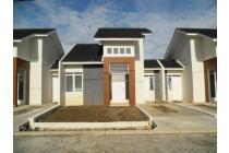 Rumah Tipe 42 di CitraGarden Pekanbaru