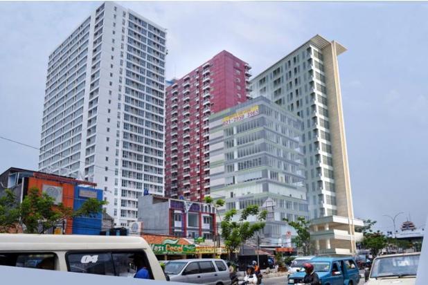 Apartemen Studio dekat Universitas Indonesia Depok