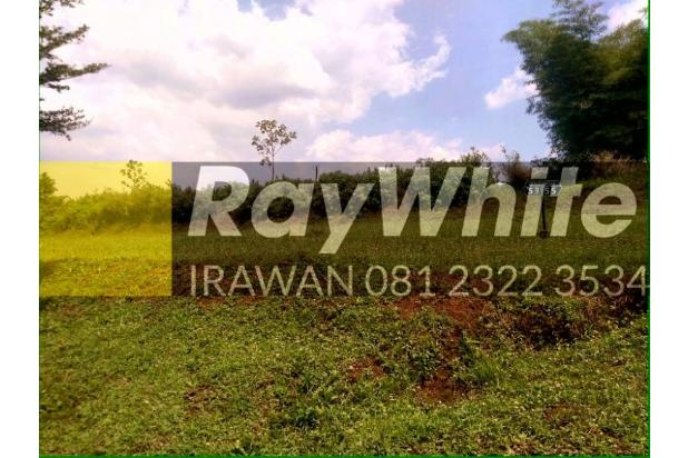 Rp648jt Tanah Dijual