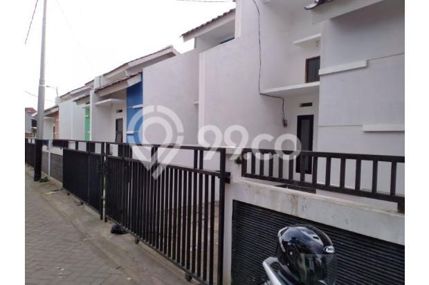 Dijual Rumah Baru Strategis Siap Huni di Pondok Aren Tangerang Selatan 15145298