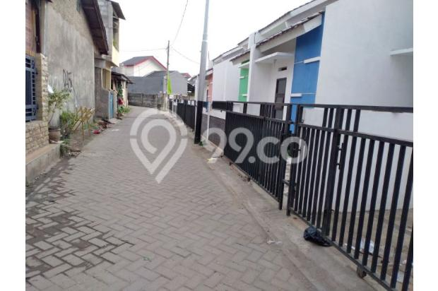 Dijual Rumah Baru Strategis Siap Huni di Pondok Aren Tangerang Selatan 15145304