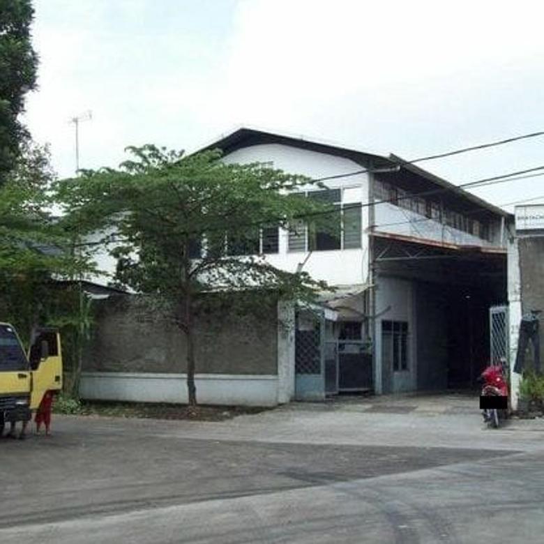 Gudang Kopo Jaya