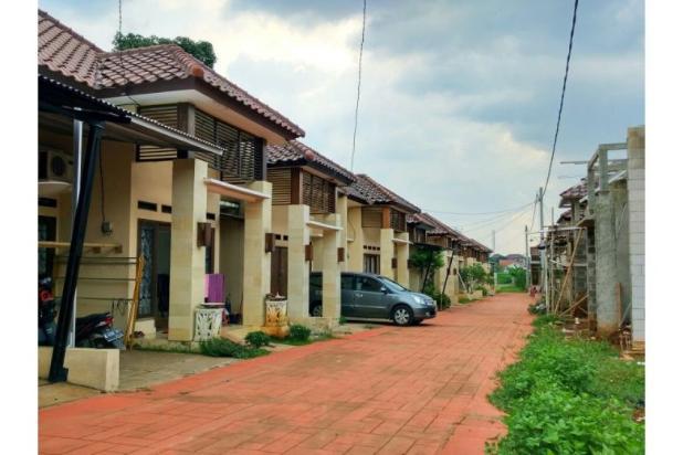 Di Jual Rumah DI jatiasih Dekat Tol &  Pondok Gede 11065529