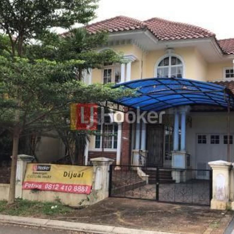 Dijual Rumah Siap Huni Di Sawangan