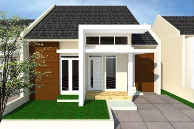 Info Jual Rumah Siap Bangun di Dayakan Sleman Jogja Dekat Jl Tajem Bisa KPR 12397866