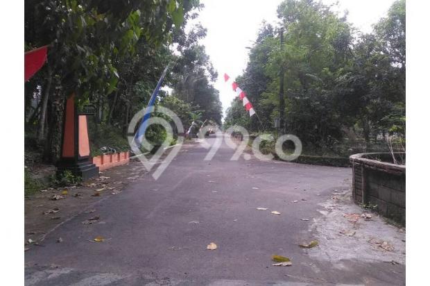 Info Jual Rumah Siap Bangun di Dayakan Sleman Jogja Dekat Jl Tajem Bisa KPR 12397870