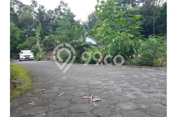 Info Jual Rumah Siap Bangun di Dayakan Sleman Jogja Dekat Jl Tajem Bisa KPR 12397876