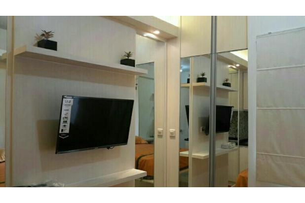 disewakan bulanan apartemen green pramuka city ditower scarlet unit studio 15790598