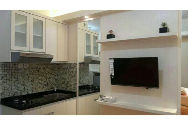 disewakan bulanan apartemen green pramuka city ditower scarlet unit studio 15790602