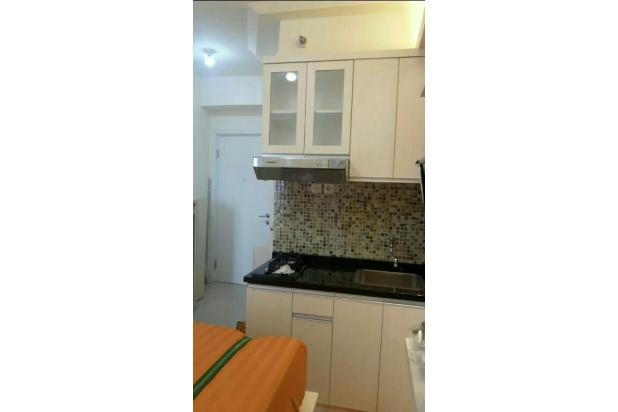 disewakan bulanan apartemen green pramuka city ditower scarlet unit studio 15790606