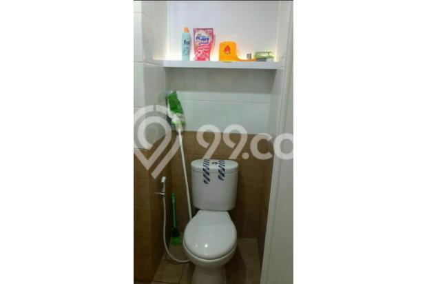 disewakan bulanan apartemen green pramuka city ditower scarlet unit studio 15790611