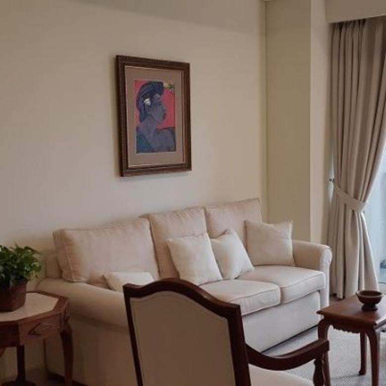 Apartemen di Pondok Indah Residence,Tower Maya,Lantai 23, 1 BR