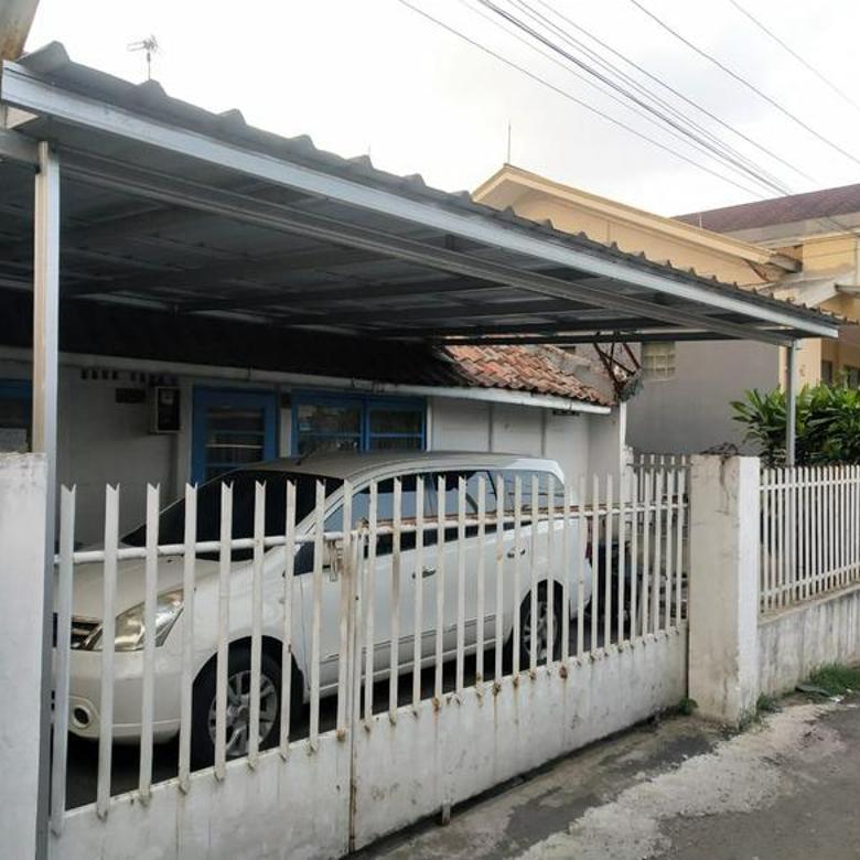 Rumah murah dekat pusat kota