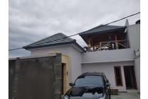 jual villa brandnew tahap finishing di Jl kor jimbaran, taman jimbaran bali
