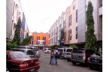 Ruko Menghadap Jalan Raya di Semarang