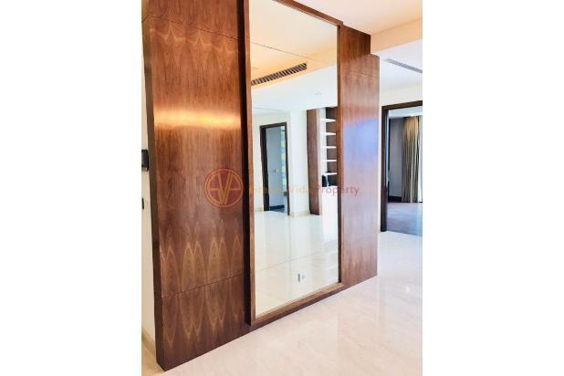 PAKUBUWONO HOUSE 2BR  + STUDY, FURNISHED BAGUS SEKALI SEPERTI UNIT BARU 15034333