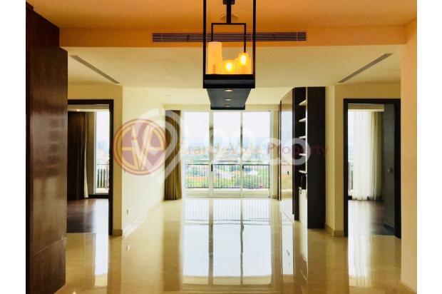 PAKUBUWONO HOUSE 2BR  + STUDY, FURNISHED BAGUS SEKALI SEPERTI UNIT BARU 15034342