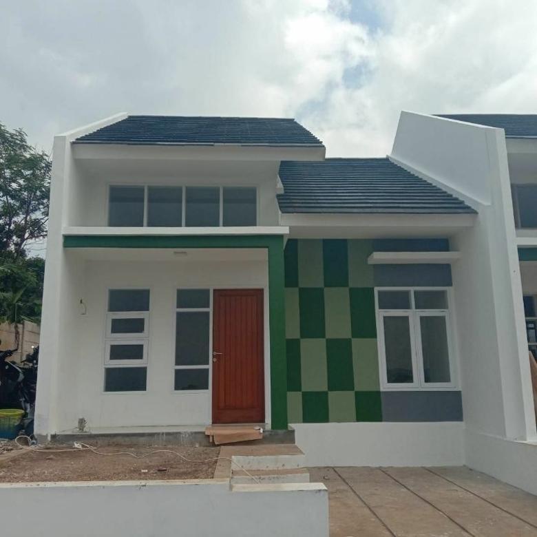Rumah mewah murah,Mekarsari eco living padalarang.