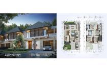 Dijual Rumah Cantik Menarik Nyaman di CitraLand Tallasa City Makassar