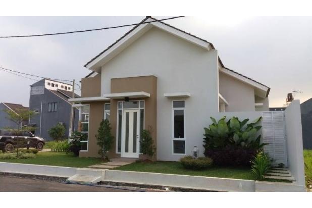 Rp543jt Rumah Dijual