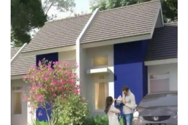 Rumah murah Kota malang 13698156