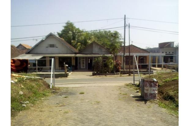 Rumah murah Kota malang 13698159