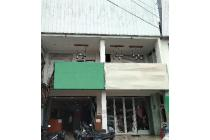 Dua Ruko Berendeng murah strategis di Ahmad Yani Bandung
